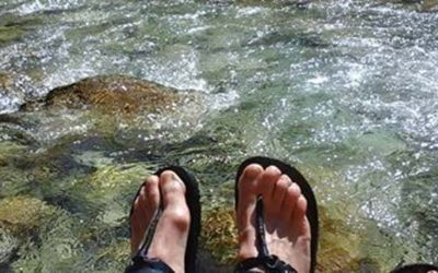 Los modelos Hommo Sandals
