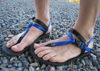 Rodrigo Morath (tester Hommo Sandals)